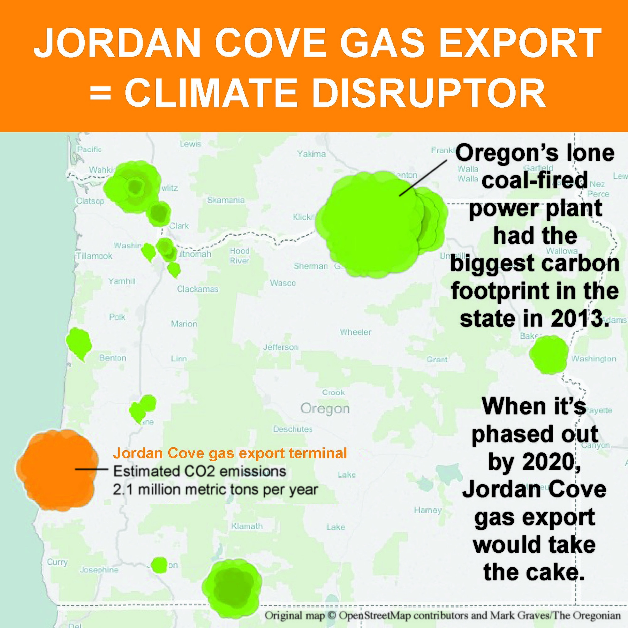 gas export, fracked gas