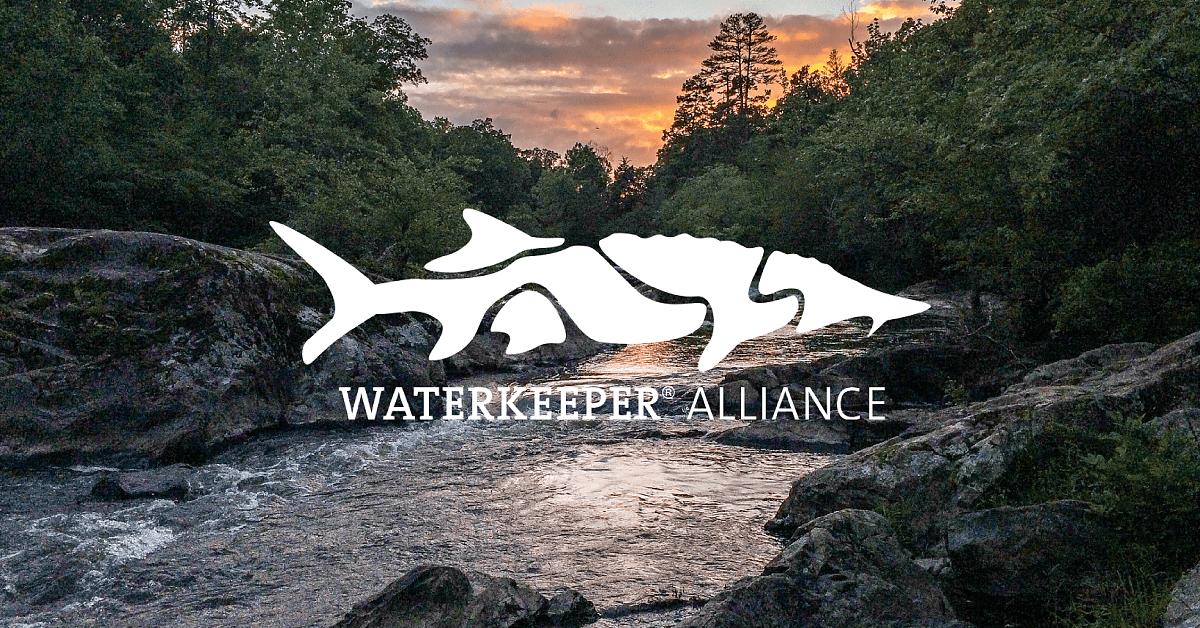 WOTUS water transfers rule campaigns waterkeeper alliance epa