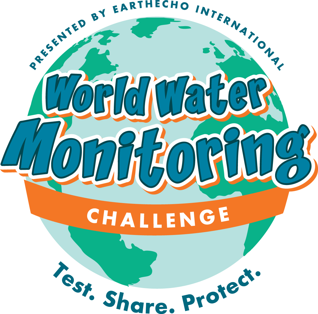 EarthEcho World Water Monitoring Challenge