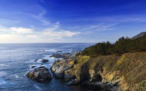 California Coast, California Coastkeeper, California