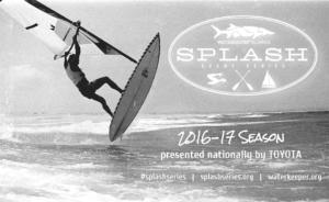 splash series event toyota