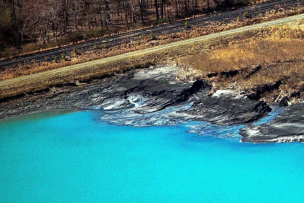 coal ash north carolina cape fear
