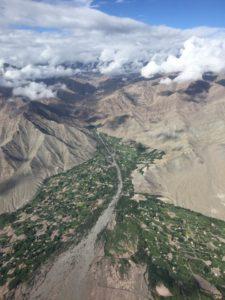 himalayas himalyan glacier waterkeeper india leh ladakh