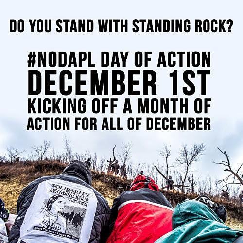 standing rock nodapl