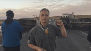 nodapl dakota access pipeline robert f. kennedy, jr. standing rock