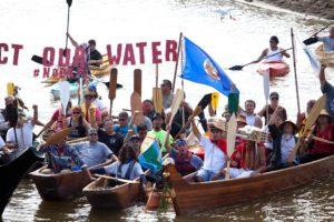 john wathen standing rock no dapl dakota access pipeline executive orders