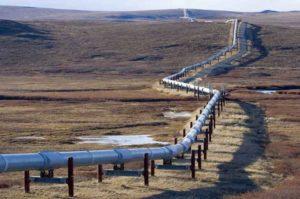 ferc pipeline