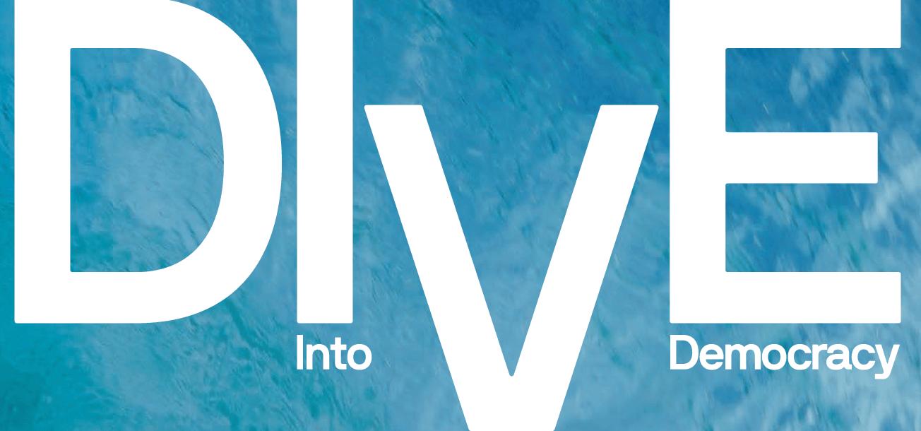 Dive into Democracy - Waterkeeper Alliance