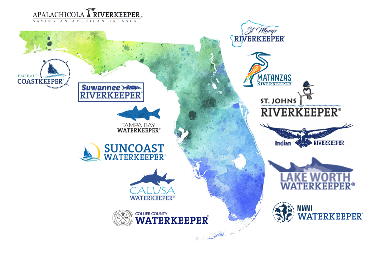 Waterkeepers Florida Committed To Protecting Sunshine State Waters