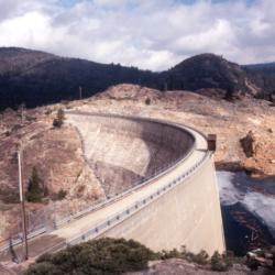 Spaulding Dam