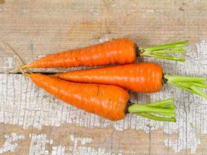 Carrots for Fair Farms Initiative