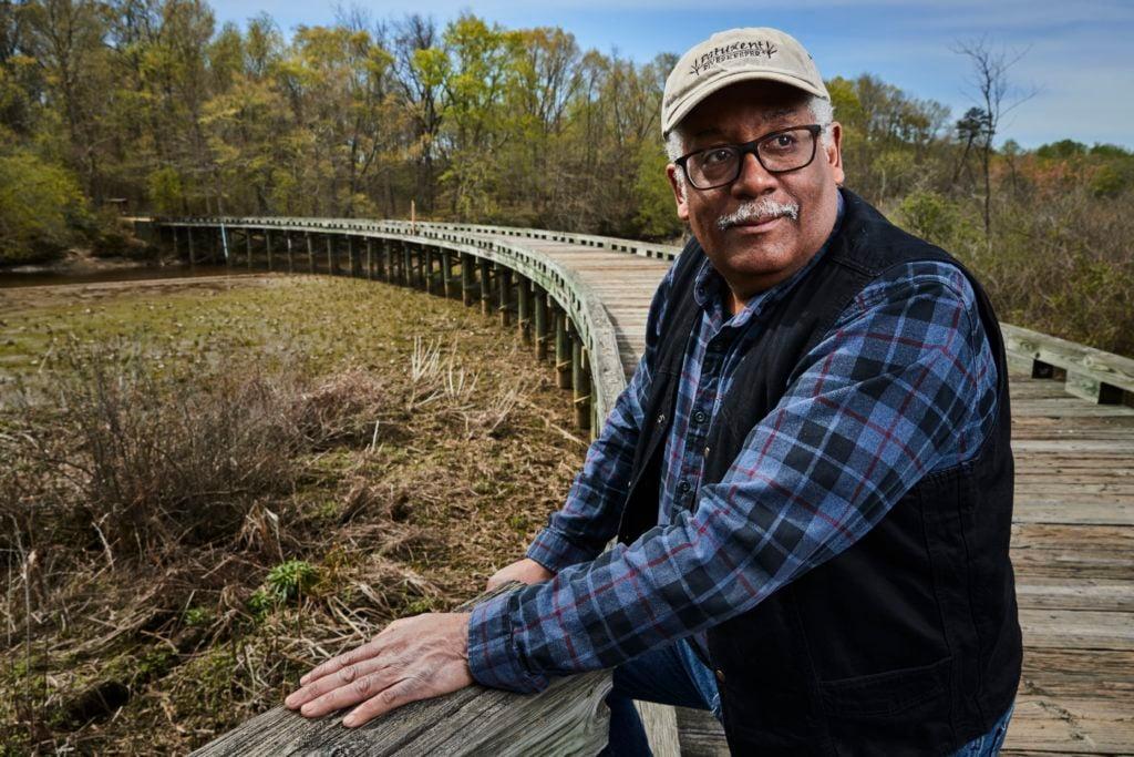 Fred Tutman, Patuxent Riverkeeper