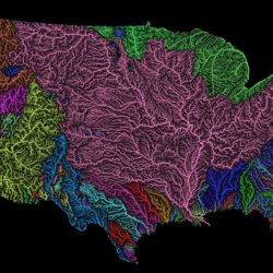 state's waters and basins