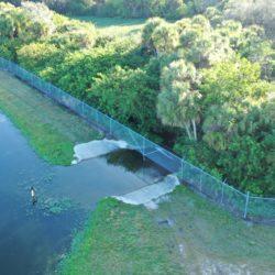 Sarasota County Sewage Plant Cow Pen Slough