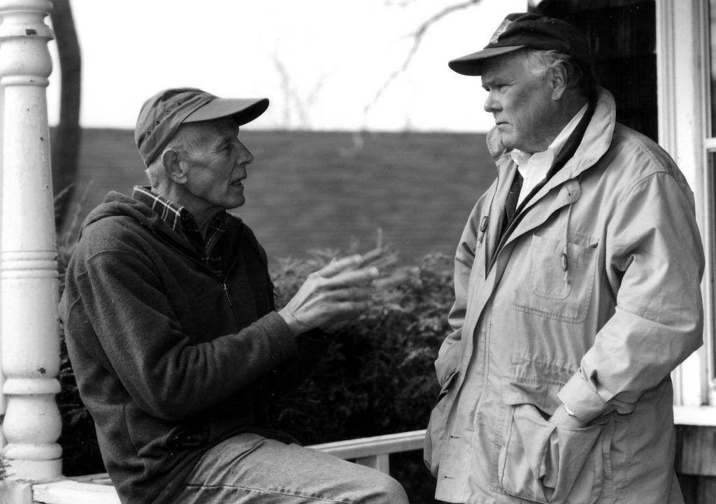 Hudson River Fishermens Association, Waterkeeper, Bob Boyle