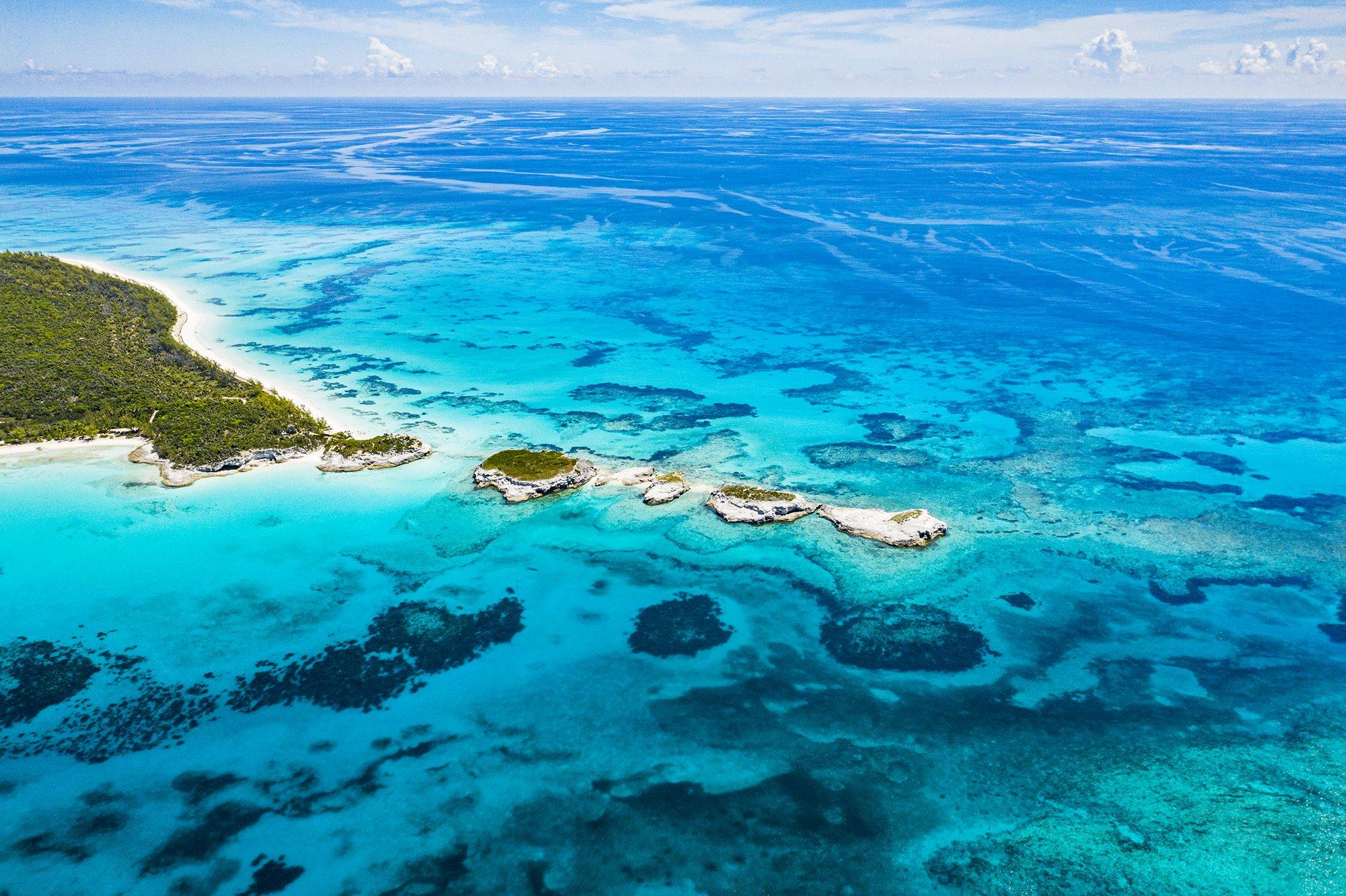 lighthouse point bahamas