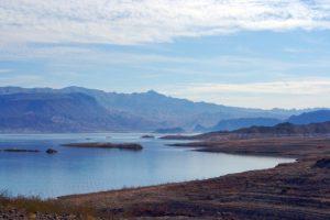 lake mead hydropower dam colorado river