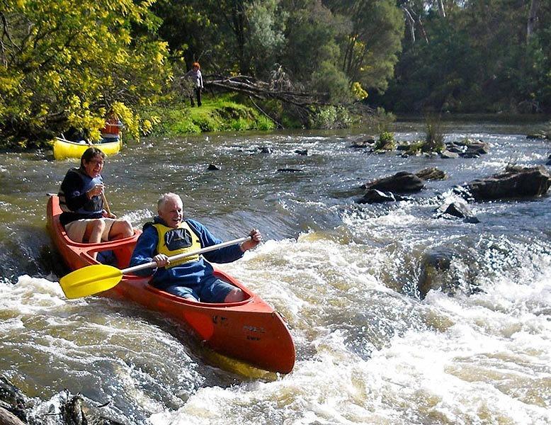 Australia, Yarra Riverkeeper, Waterkeeper