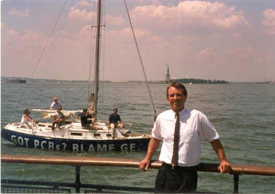 Riverkeeper, Robert F. Kennedy, Jr.
