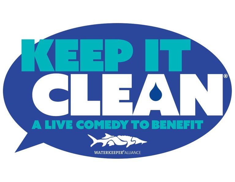 keep it clean #lolforh2o