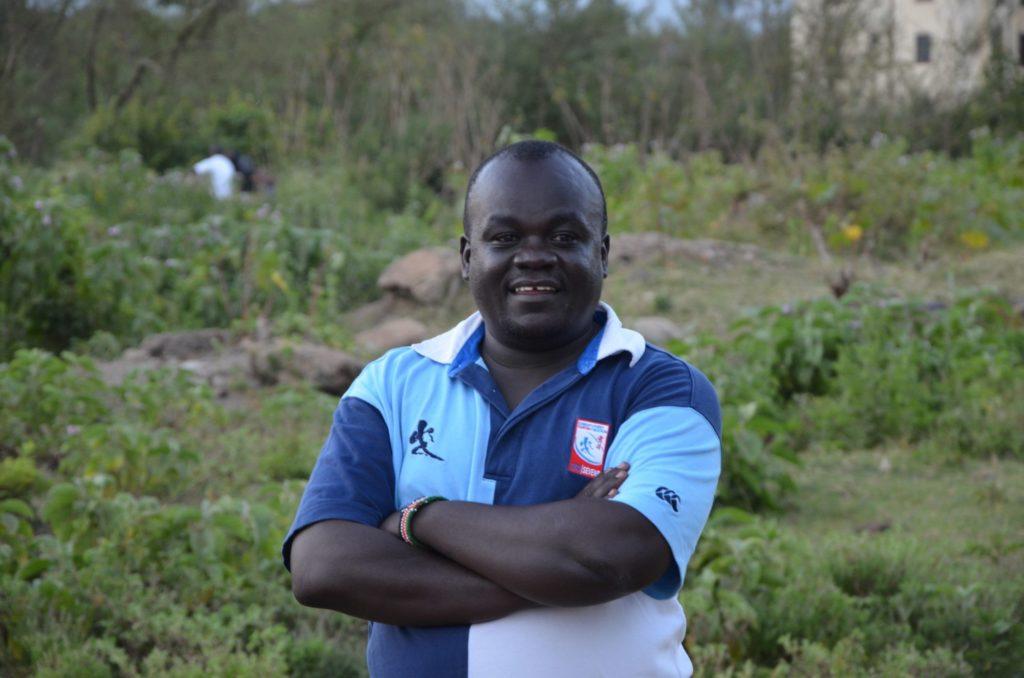 Kenya Lac Victoria Waterkeeper Leonard Akwany est l'un des plus fervents défenseurs de la protection des zones humides, des écosystèmes d'eau douce et de la biodiversité dans la région du bassin du Nil.