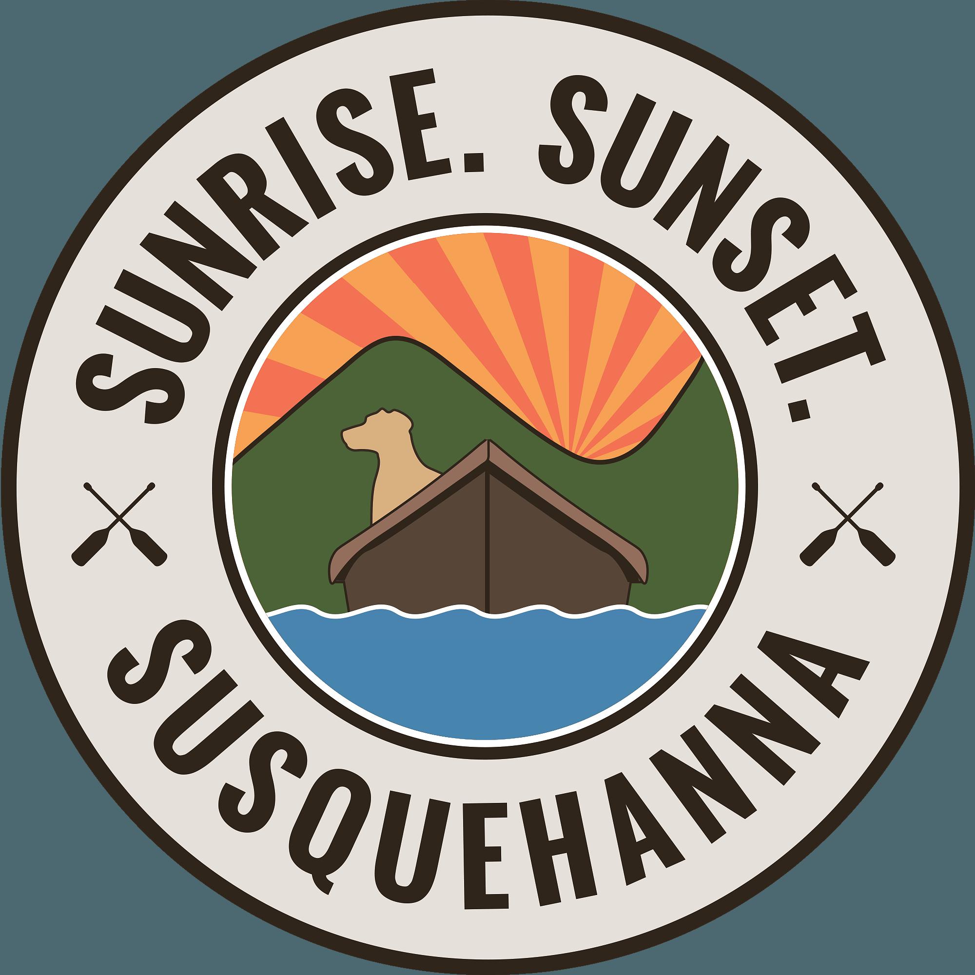 sunrise sunset susquehanna