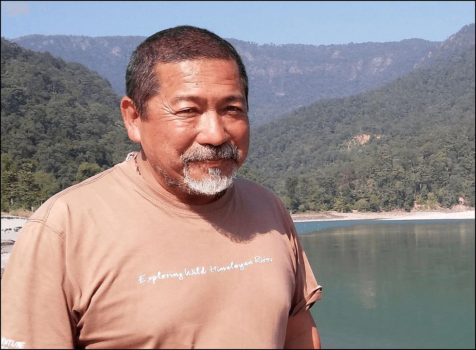 Megh Ale, Karnali River Waterkeeper