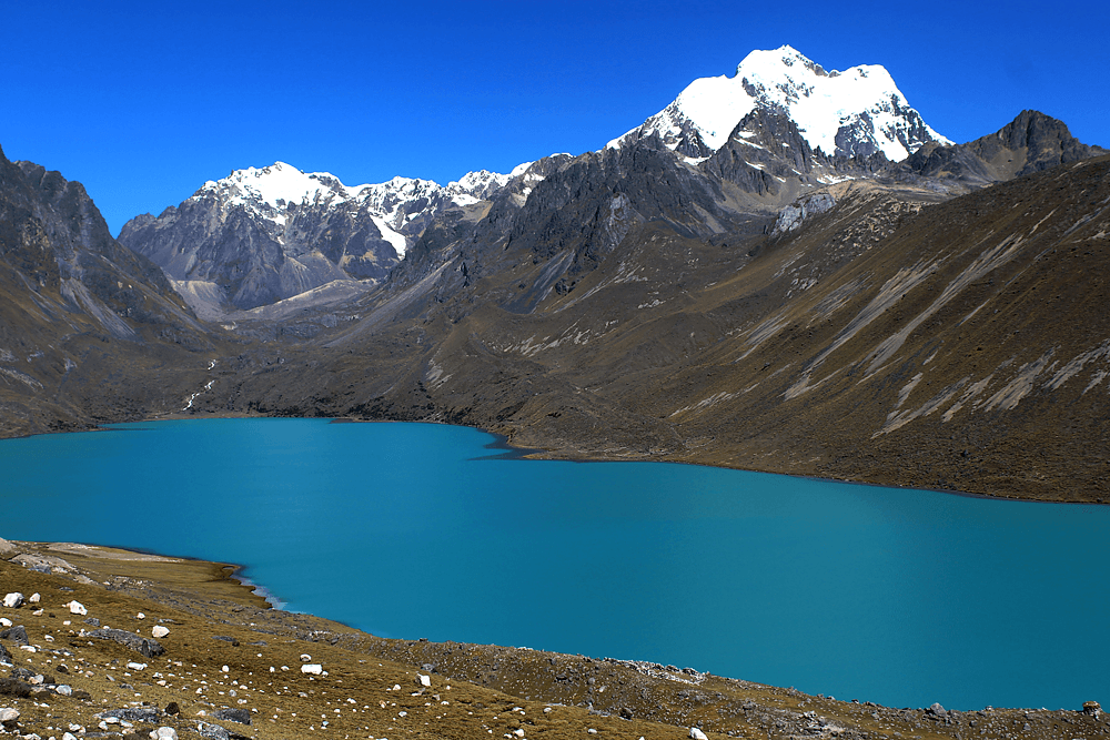 Rio Mapacho Waterkeeper-Peru