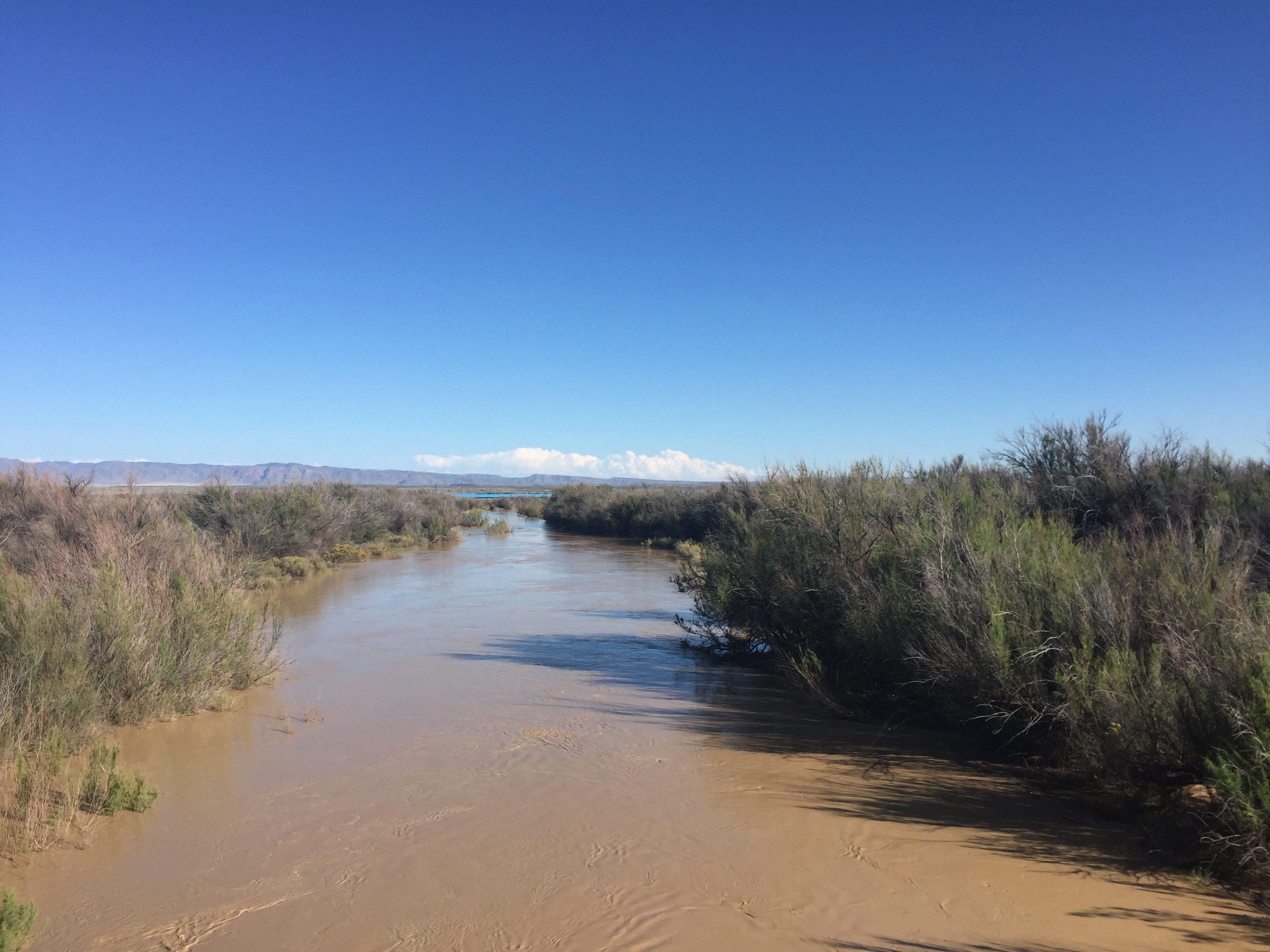 La Cuenca del Río Grande se encuentra en su Punto de Rompimiento Ecológico.  Actuar para preservar su protección de la ley de agua limpia - Waterkeeper