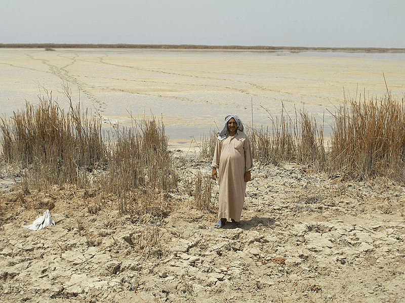 Upper-Tigris-Waterkeeper-Climate-Change