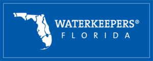 Waterkeepers Florida logo