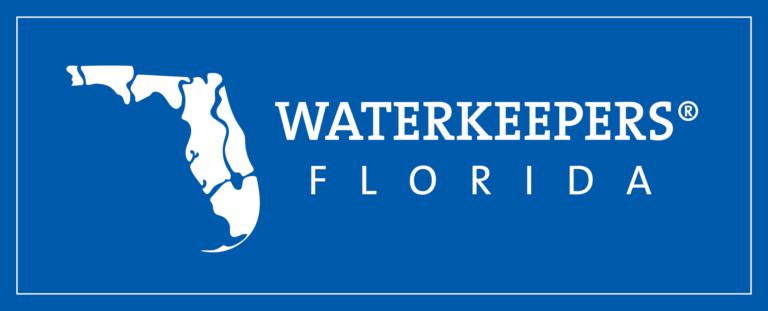 Waterkeepers Florida logo